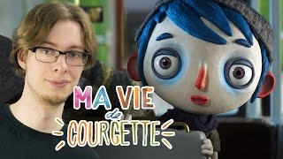 My Life as a Zucchini - Movie Review