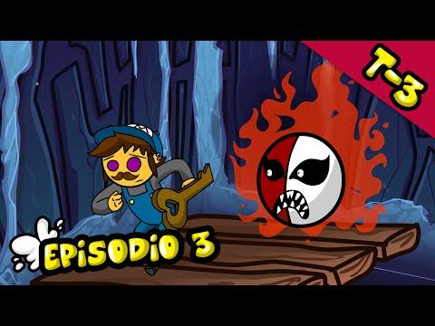 Vete a la Versh – T3, E3: Los Súper Hermanos Mauricio 2