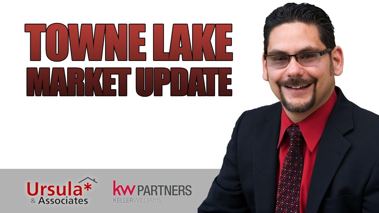 July 2017 Towne Lake Real Estate Market Update