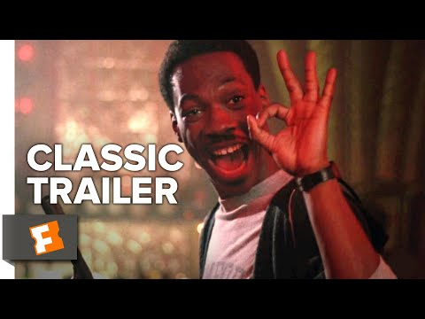 Beverly Hills Cop (1984) Trailer #1 | Movieclips Classic Trailers