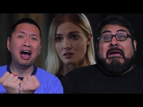 "The Gifted Season 1 Episode 9 Reaction and Review ""outfoX"""