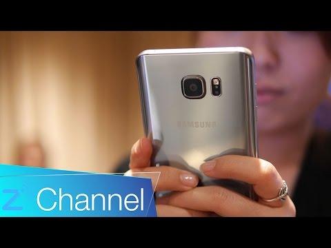 5 điều sẽ giúp Galaxy Note 5 trở nên 'vô địch thiên hạ'
