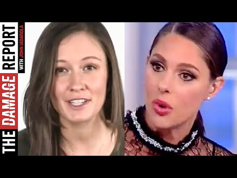 Emma To Replace Abby Huntsman On The View?