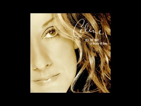 Celine Dion - The First Time Ever I Saw Your Face (Instrumental)