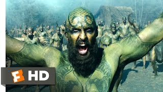 Nonton Hercules   Walked Into A Trap Scene  2 10    Movieclips Film Subtitle Indonesia Streaming Movie Download