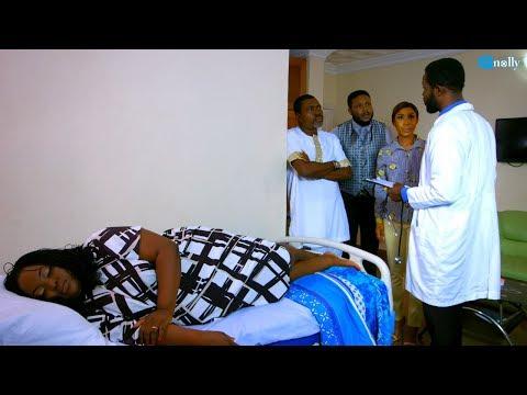 CELEBRITY MARRIAGE SERIES|Episode 11 - Nollywood Movies| [Toyin, Jackie Appiah,Odunlade Adekola]