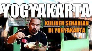 Video 3 MAKANAN WAJIB COBA DI YOGYAKARTA!!! MP3, 3GP, MP4, WEBM, AVI, FLV Maret 2018