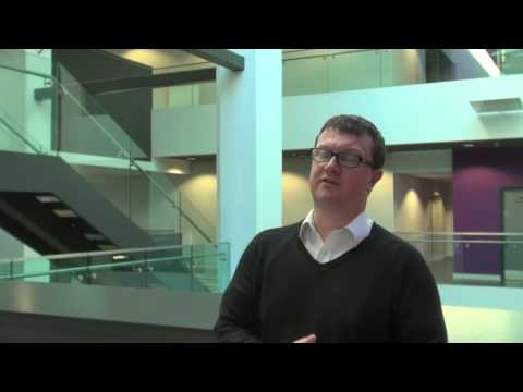 Applying for University - Interviews at Staffordshire University