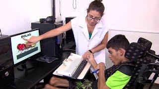 Campanha Dezembro Verde chama a atenção da sociedade para a paralisia cerebral