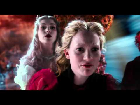 Alice Through the Looking Glass (TV Spot 'Not Again')