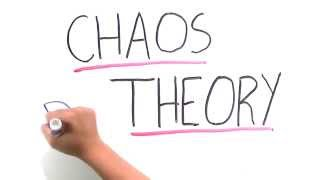 Breakthrough Junior Challenge- Chaos Theory