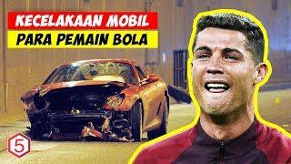 Video Deretan Mobil Sport Mewah Bintang Sepakbola yang hancur Karna Tabrakan Tragis MP3, 3GP, MP4, WEBM, AVI, FLV Mei 2019