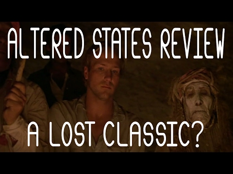 Altered States Review - A Lost Classic?