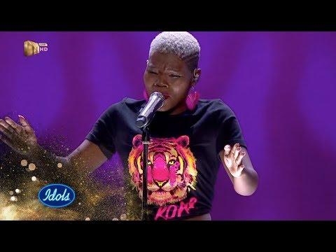 Top 9: Viggy – 'Amaxoki' – Idols SA