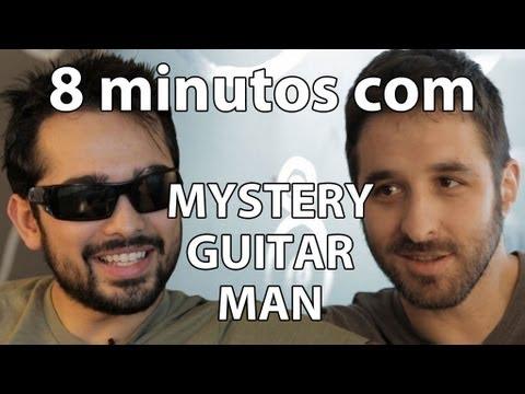 mysteryguitarman - Inscreva-se / Subscribe.