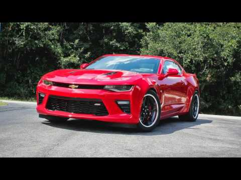BMR Suspension New Product Video - Double Adjustable Rear Toe Rods for 2016 Camaro - TR007