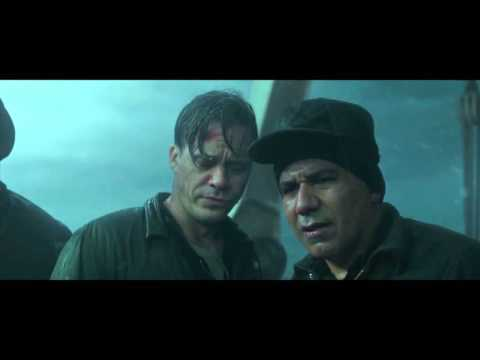 THE FINEST HOURS  | Clip | The Boat Is In Pieces
