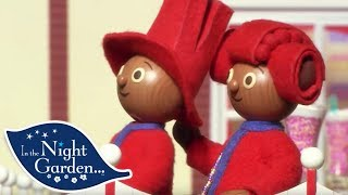 In the Night Garden 413 - What a Funny Ninky Nonk | Videos For Kids