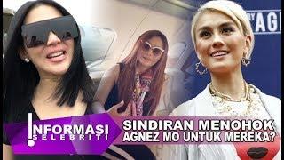 Video Tak Terduga! Agnez Mo Tiba Tiba Sindir Syahrini & Inul Daratista? MP3, 3GP, MP4, WEBM, AVI, FLV Agustus 2019