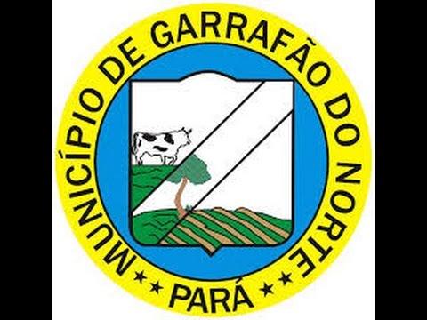 Conhecendo o Brasil, Garrafão do Norte, Pará.