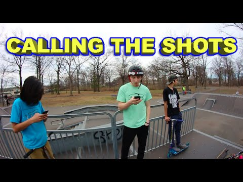 Michael Luzzi | Calling The Shots + More