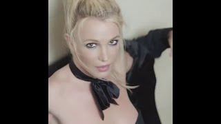 Britney Spears - Prerogative (Vibes)