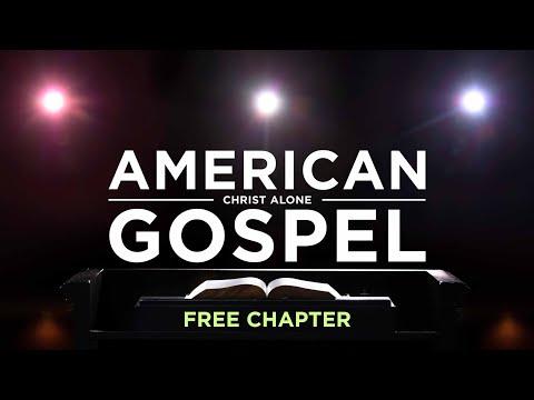 American Gospel: Christ Alone (1 Hour Version)