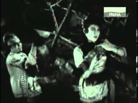 Musang Berjanggut 1959 HQ EngSub Full Movie NEW