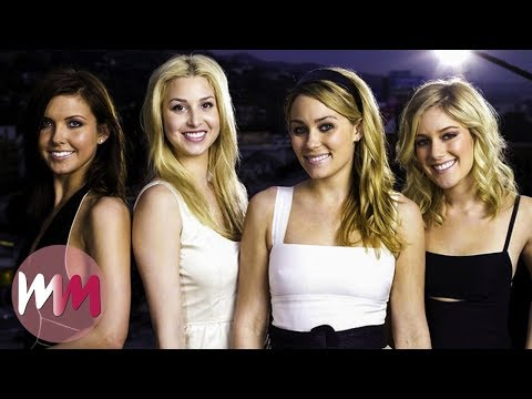 Top 10 MTV Reality Shows of All Time