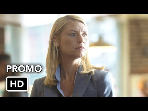 "Homeland Season 7 ""Swore To Protect"" Promo (HD)"