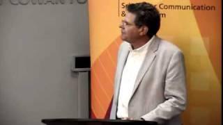 Annenberg Research Seminar - Harold Green
