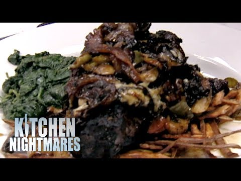 """""""Master Of The Grill"""" BURNS EVERYTHING 