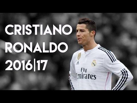 Cristiano Ronaldo 2017   2016/17 - Skills & Goals   HD