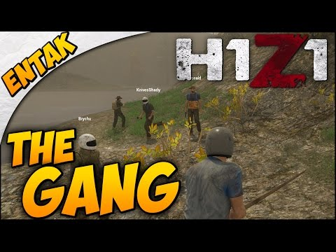 Pleasant Hardware - H1Z1 Gameplay featuring the next episode in my H1Z1 series. I hope you guys like this video and if you did please click that thumbs up button and subscribe f...