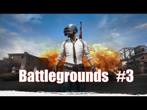 Battleground #3 :  Chơi ngu lấy số