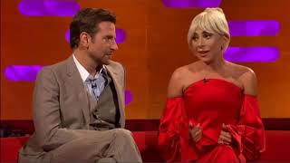 Video The Graham Norton Show S24E01 Bradley Cooper, Lady Gaga, Ryan Gosling, Jodie Whittaker MP3, 3GP, MP4, WEBM, AVI, FLV Juni 2019