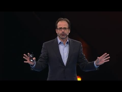 Marketing Cloud Keynote: The Journey is the Reward