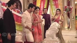 Tejaswi & Namish Aka Ragini & Laksh's Offscreen Dance.