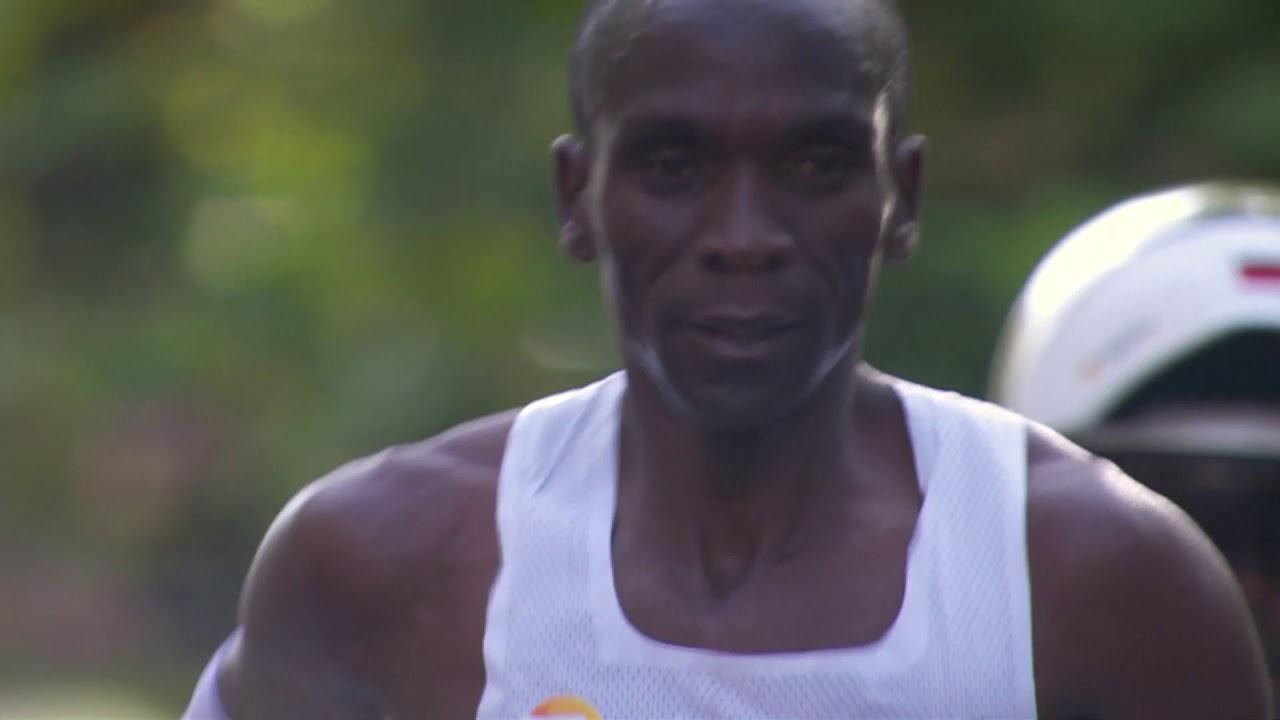 На Берлінському марафоні встановлено новий світовий рекорд (відео)