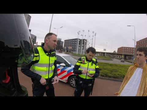 Video Caught by police - Piaggio Zip SP - Maastricht (Carnaval 2017) download in MP3, 3GP, MP4, WEBM, AVI, FLV January 2017