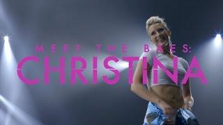 Meet the Baes: Christina