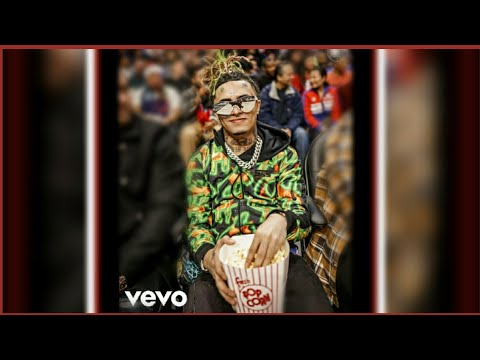 """Lil Pump - """"contacto"""" (Official Music Audio)"""