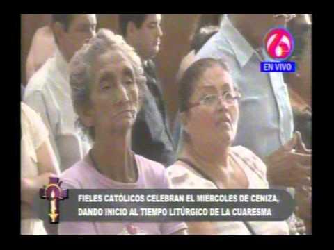 Cardenal Leopoldo Brenes: Tiempo de Cuaresma es para acercarnos a Dios