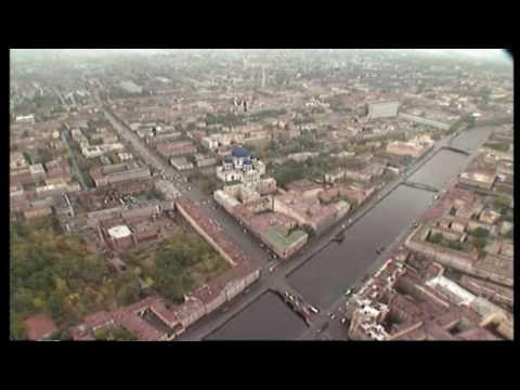Saint Petersburg city tour Watch in HD.