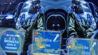 Download Lagu DJ Liu One  - A16 (Feat: Don G, Prodígio & Monsta) Mp3