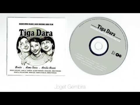Tiga Dara - ( full soundtrack )