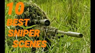 Video TOP TEN Movie Sniper scenes MP3, 3GP, MP4, WEBM, AVI, FLV Januari 2019