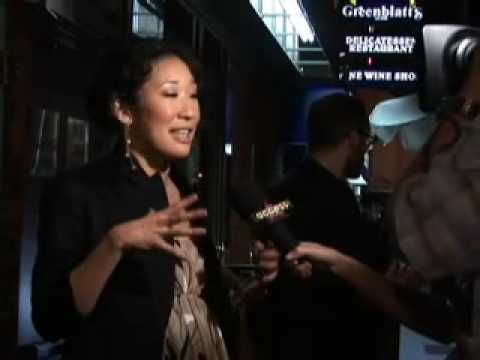 Beauty & Style tips from Marie Claire – Ep10 Sandra Oh