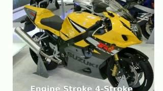 2. 2004 Suzuki GSX-R 1000 Info, Details