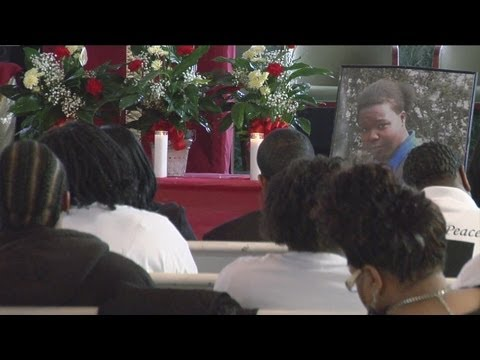 Memorial honors the life of Evon Young